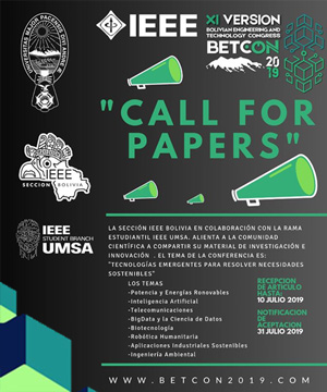 IEEE UMSA Call for papers